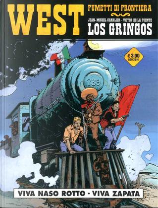 WEST - Fumetti di frontiera n. 14 by Jean-Michel Charlier