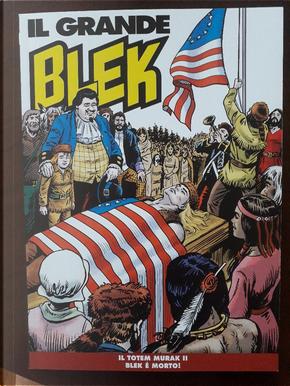Il grande Blek n. 156 by Gabriele Ferrero, Maurizio Torelli