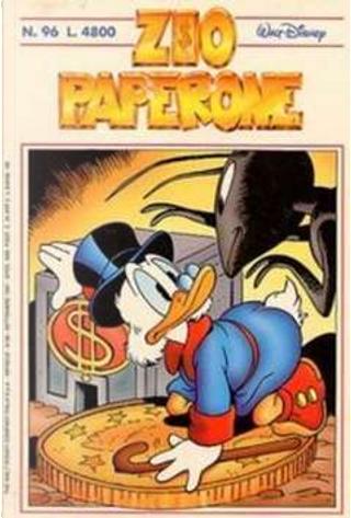 Zio Paperone n. 96 by Carl Barks, Don Rosa, Evert Geradts, Gerald Søren Kenner, Jack Sutter, Volker Reiche