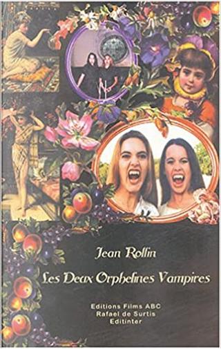 Les deux orphelines vampires by Jean Rollin