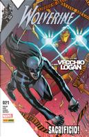 Wolverine n. 347 by Tom Taylor