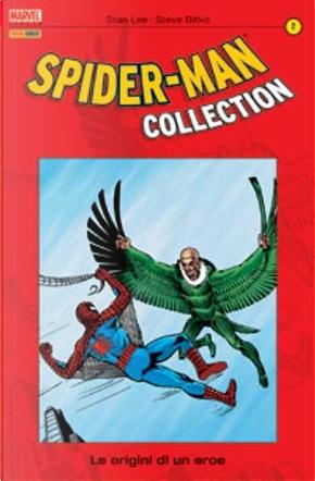 Spider-Man Collection n. 2 by Stan Lee, Steve Ditko