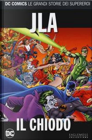 Il chiodo. Justice League America by Alan Davis