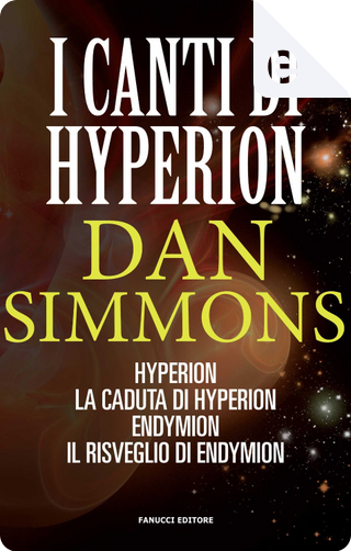 I canti di Hyperion by Dan Simmons
