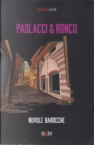 Nuvole barocche by Antonio Paolacci, Paola Ronco