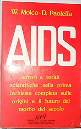 AIDS by Domenico Paolella, Willy Molco