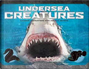 Undersea Creatures by Nam Nguyen