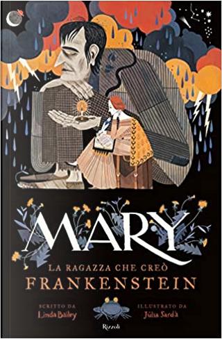 Mary by Linda Bailey