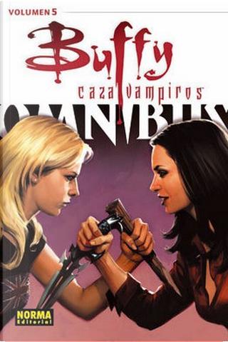 Buffy cazavampiros. Omnibus, Vol.5 by Chris Boal, Christopher Golden, Doug Petrie, Jane Spenson, Jim Pascoe, Tom Fassbender