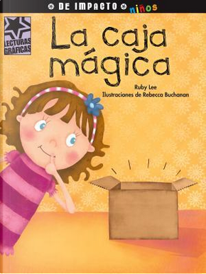 La caja mágica by Ruby Lee
