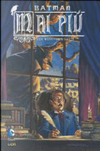 Batman: Mai più by Guy Davis, Len Wein