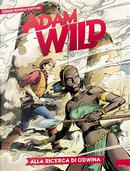 Adam Wild n. 20 by Gianfranco Manfredi