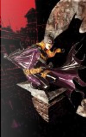 Batgirl by Bryan Q. Miller