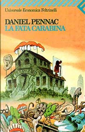 La fata carabina by Daniel Pennac