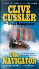 The Navigator by Clive Cussler, Paul Kemprecos