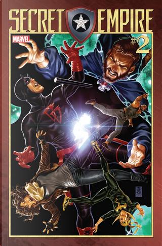 Secret Empire Vol. 2 by Nick Spencer