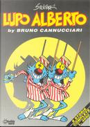 Lupo Alberto by Bruno Cannucciari by Bruno Cannucciari, Silver