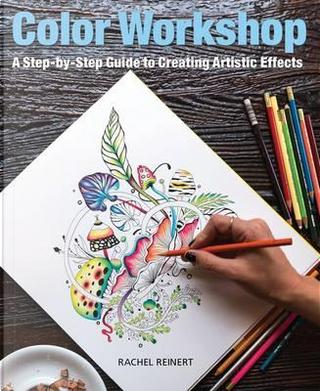 Color Workshop by Rachel Reinert