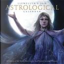 Llewellyn's 2018 Astrological Calendar by Llewellyn