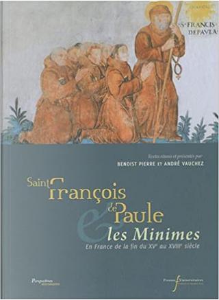 Saint François de Paule et les Minimes by