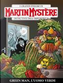 Martin Mystère n. 349 by Alfredo Castelli, Enrico Lotti