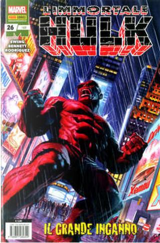 Hulk e i Difensori n. 69 by Al Ewing