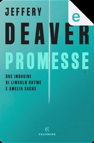 Promesse by Jeffery Deaver