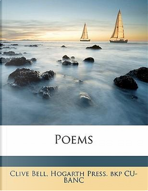 Poems by Professor of Economics Clive Bell