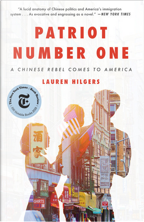 Patriot Number One by Lauren Hilgers