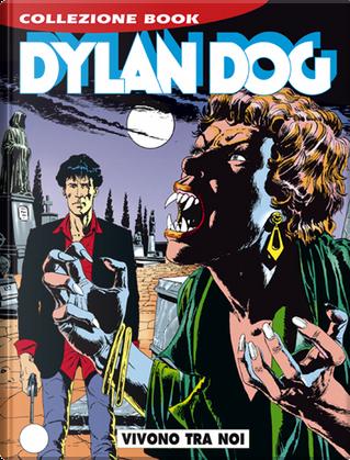 Dylan Dog Collezione book n. 13 by Giuseppe Ferrandino, Gustavo Trigo, Tiziano Sclavi