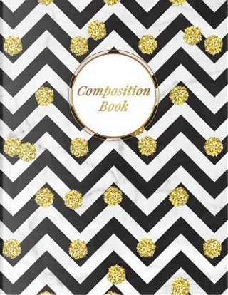 Composition Book by Vanguard Notebooks