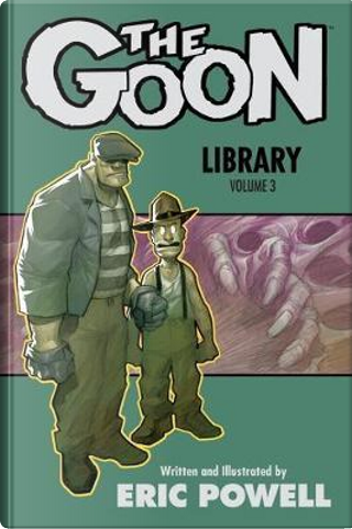 Goon Library 3 by Eric Powell