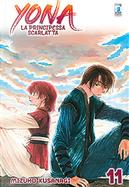 Yona - La principessa scarlatta vol. 11 by Mizuho Kusanagi
