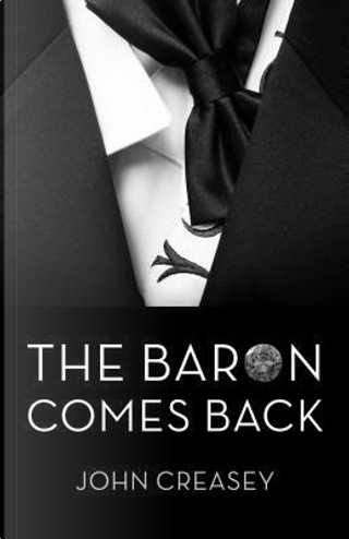 The Baron Comes Back by Anthony Morton