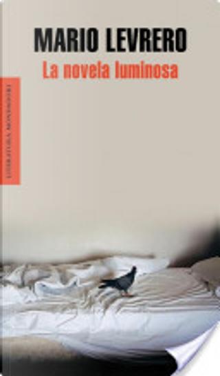 La novela luminosa by Mario Levrero