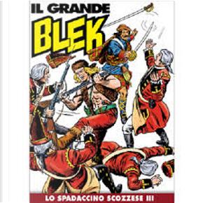 Il grande Blek n. 48 by Dario Guzzon, EsseGesse, Giovanni Sinchetto, Pietro Sartoris
