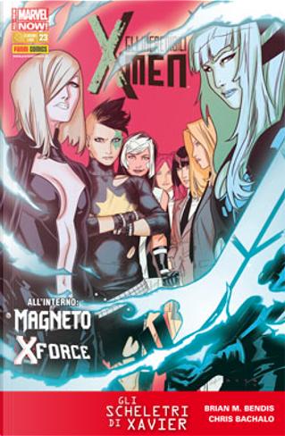 Gli incredibili X-Men n. 301 by Brian Michael Bendis, Cullen Bunn, Simon Spurrier