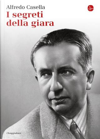 I segreti della giara by Alfredo Casella
