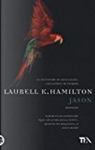 Jason by Laurell K. Hamilton