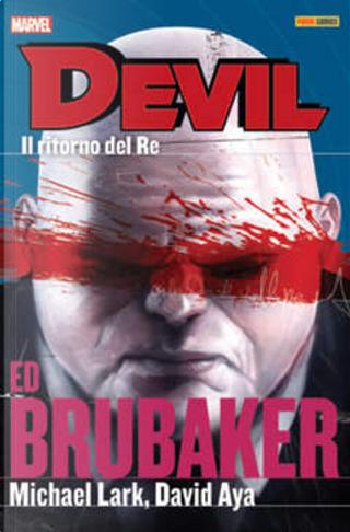 Devil - Ed Brubaker Collection vol. 7 by Ed Brubaker
