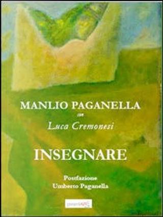 Insegnare by Manlio Paganella