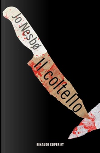 Il coltello by Jo Nesbø