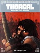 Thorgal n. 31 by Jean Van Hamme