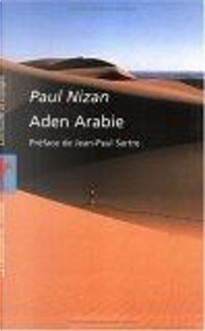 Aden-arabie by Paul Nizan