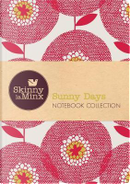 Sunny Days Notebook Collection, Skinny Laminx by Skinny Laminx
