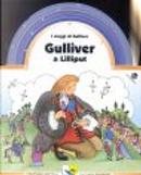 Gulliver a Lilliput by Anna Curti, C. Alberto Michelini, Giovanna Mantegazza
