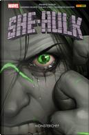 She-Hulk vol. 2 by Mariko Tamaki
