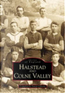 Halstead and Colne Valley by David Osborne