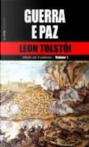 GUERRA E PAZ, V.1 by LIEV TOLSTOI