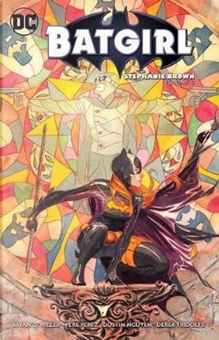 Batgirl 2 by Bryan Q. Miller